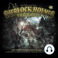 Sherlock Holmes Chronicles, Folge 42