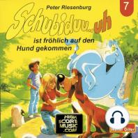 Schubiduu...uh, Folge 7