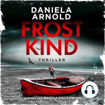 Frostkind (ungekürzt)