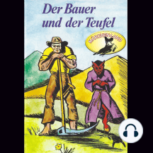 Gebrüder Grimm, Der Bauer und der Teufel und weitere Märchen