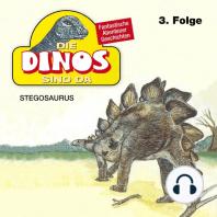 Die Dinos sind da, Folge 3