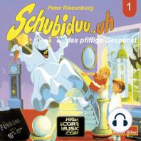 Schubiduu...uh, Folge 1