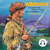 J. F. Cooper, Wildtöter