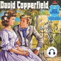 David Copperfield, Folge 2