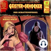 Geister-Schocker, Folge 20
