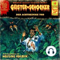Geister-Schocker, Folge 17