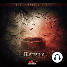 Die schwarze Serie, Folge 14: Memento