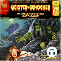 Geister-Schocker, Folge 29