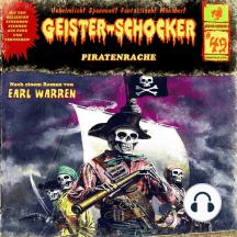 Geister-Schocker, Folge 49: Piratenrache