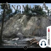Anomalia - Das Hörspiel, Folge 7