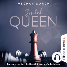 Sinful Queen - Sinful-Empire-Trilogie, Teil 2