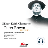 Pater Brown, Edition 1