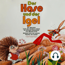 Gebrüder Grimm, Der Hase und der Igel
