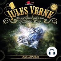 Jules Verne, Die neuen Abenteuer des Phileas Fogg, Folge 25