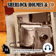 Sherlock Holmes & Co, Folge 54
