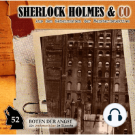 Sherlock Holmes & Co, Folge 52