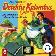 Detektiv Kolumbus & Sohn, Folge 6