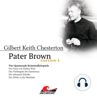 Pater Brown, Edition 4