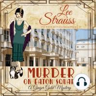 Murder On Eaton Square