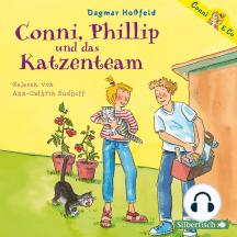 Conni, Phillip und das Katzenteam