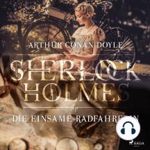 Sherlock Holmes: Die einsame Radfahrerin