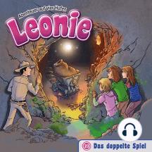 Das doppelte Spiel: Leonie - Abenteuer auf vier Hufen - Folge 23