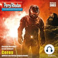 Perry Rhodan 3063