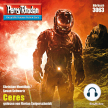 "Perry Rhodan 3063: Ceres: Perry Rhodan-Zyklus ""Mythos"""