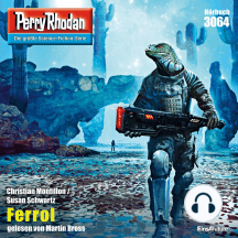 "Perry Rhodan 3064: Ferrol: Perry Rhodan-Zyklus ""Mythos"""