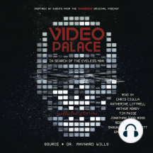 Video Palace: In Search of the Eyeless Man: Collected Stories