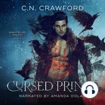 Cursed Prince