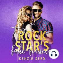 The Rock Star's Fake Fiancée
