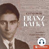 Cuentos de Kafka