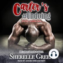 Carter's #Undoing