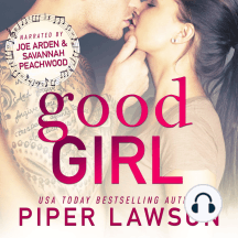 Good Girl: A Rockstar Romance