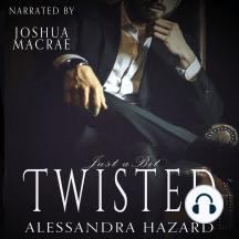 Just a Bit Obsessed (Alessandra Hazard) » p.1 » Global