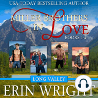 Miller Brothers in Love