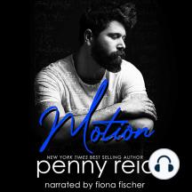 MOTION: Identity Switch New Adult Romance