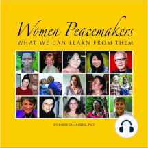 Women Peacemakers: What We Can Learn From Them
