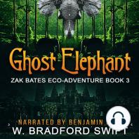 Ghost Elephant