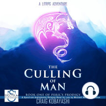 The Culling of Man: A LitRPG Apocalypse