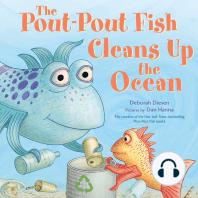 The Pout-Pout Fish Cleans Up the Ocean