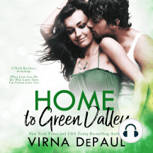 Home To Green Valley Boxed Set (Books 1-3)