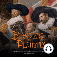 Beavers and Plumes