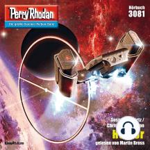 "Perry Rhodan 3081: Horror: Perry Rhodan-Zyklus ""Mythos"""