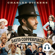 David Copperfield - Das Hörbuch zum Film