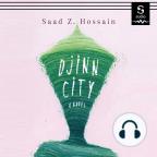 Carte audio, Djinn City - Ascultați gratuit cartea audio cu o perioadă gratuită de probă.
