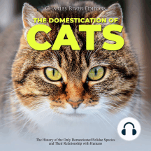 Domestication of Cats, The: The History of the Only Domesticated Felidae Species and Their Relationship with Humans