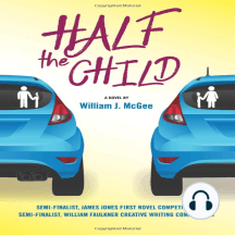 Half the Child: A Novel