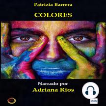 Colores: Las voces del alma